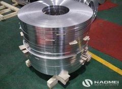 Aluminum Strip for Insulating G