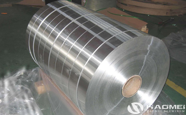 1060 aluminum strip manufacturer