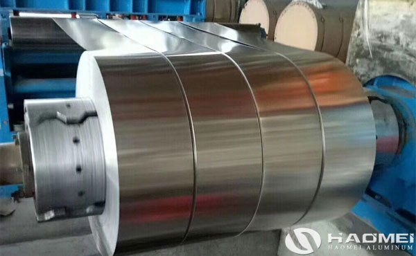 aluminum strip for transformer factory