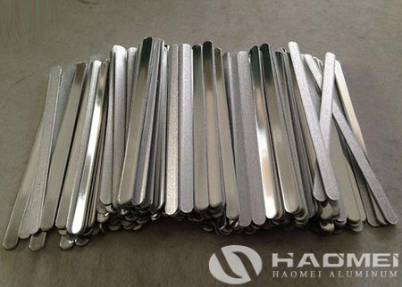 Aluminium Strip for Face Ma