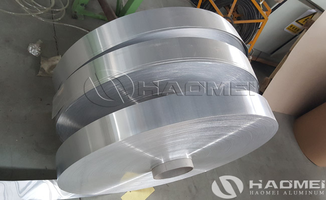 aluminum strip for louver