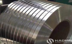 10mm Wide Aluminium Strip Hot S